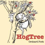 HogTree Logo